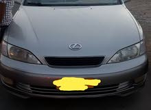 1998 Used ES with Automatic transmission is available for sale