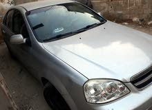 Used condition Chevrolet Optra 2008 with 80,000 - 89,999 km mileage