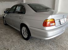 2003 BMW 520 for sale