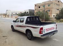 Toyota Hilux 2012 - Manual