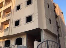 شقة 3غرف بمقدم 200 الف وقسط 18شهر - فاطمة الشربتلي