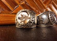 خاتم القوات الخاصة للبيع