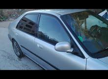 Manual Honda 1993 for sale - New - Zarqa city