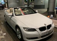 BMW 325 2008 For sale - White color