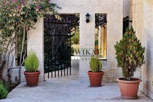 Villa property for sale Amman - Abdoun directly from the owner