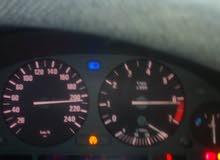 2002 BMW in Tripoli