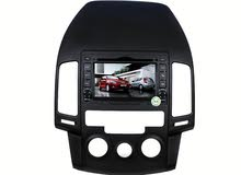 شاشة هيونداي i30 جديدة بالكمرا الخلفية 2008 -2011