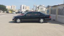 Lexus LS car for sale 1998 in Suwaiq city