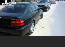 Used BMW 325 for sale in Al-Khums