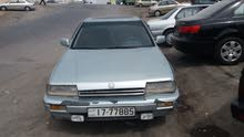 20,000 - 29,999 km Honda Accord 1986 for sale