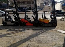 A Used Forklifts for sale at a very good price