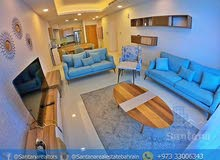 Spacious 2 Bed Fully Furnished Suite For Rental in Juffair