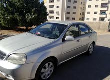 Chevrolet Optra made in 2007 for sale