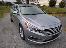 For sale Sonata 2016