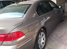 للبيع BMW730iL