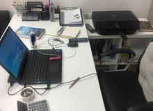 مكتب مميز في مكان مميز