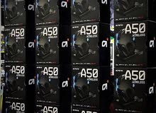 Astro A50 the best ps4 headset now Available in gamerzone