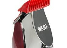 مكينة حلاقة ويل امريكيه اصلية صفر للبيع