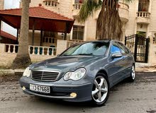 190,000 - 199,999 km mileage Mercedes Benz C 200 for sale