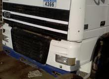 صافولا الشاحنات