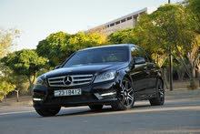 Mercedes Benz C 200 2013 - Used