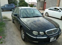 Blue Rover 75 2003 for sale