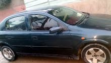 Manual Opel 2002 for sale - Used - Baghdad city