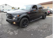 2013 F-150 for sale