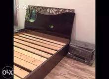 غرفه للبيع نوم مودرن لون نحاسي دوكو