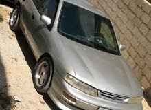 For sale Kia Sephia car in Madaba