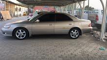 Available for sale! 10,000 - 19,999 km mileage Lexus ES 2000