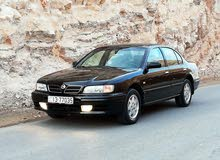 Nissan Maxima car for sale 1999 in Amman city