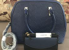 حقيبة يد carpisa+ حقيبة اوراق