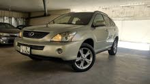 Beige Lexus RX 2006 for sale