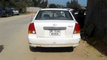 For sale Hyundai Verna car in Tarhuna