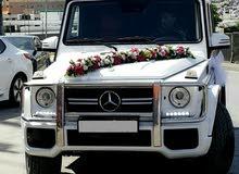 جي كلاس ب120 طيله ايام الاسبوع لدى الجمال لتأجير السيارات المميزه للمناسبات والاعراس والتخاريج