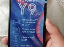 HUAWEI Y9 prime 128g jdid garanti
