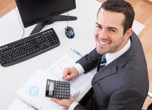 تأسيس وتسجيل وتصفية الشركات وخدمات محاسبية