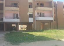 شقة للبيع في السادات 171 متر