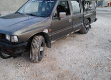 Grey Isuzu Other 1995 for sale