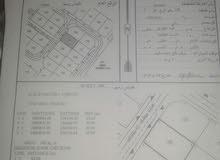 أرض سكني للبيع 600م بمرباط