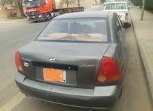 hyundai accent 2003 engine is ok new tyre 4