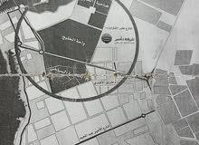 ارض في شمال جده تجاريه 415م