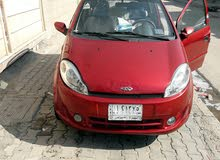 Automatic Chery 2012 for sale - Used - Basra city