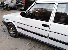 سيارة شاهين موديل 2002 للبيع