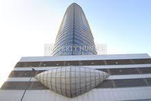 برج تجاري للبيع في لوسيل
