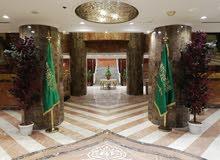 بفندق 4 نجوم الغرفة ب170 ريال فقط ولفترة محدودة يبعد عن المسجد النبوي 50 متر الم