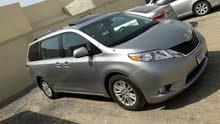 Best price! Toyota Siena 2011 for sale