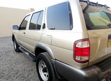 Available for sale! 1 - 9,999 km mileage Nissan Pathfinder 2003