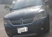 Dodge Journey 2012 For sale - Black color